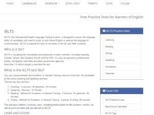 Examenglish даст советы по подготовке к экзамену IELTS
