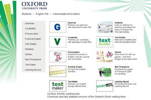 Дополнительные материалы по пособию EF помогут вам самостоятельно совершенствовать знание английского