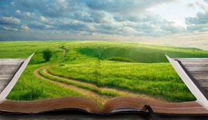 Мир — это книга, и те, кто не путешествуют, читают только первую страницу.