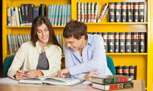 Хорошая книга — отличный повод для разговора на английском языке.