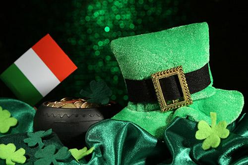30+ фактов об ирландском английском, которые вы не знали