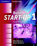 Business Start-Up 1