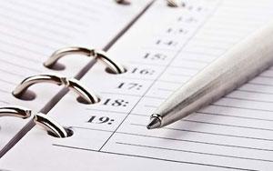 Составьте правильное расписание занятий английским языком по Скайпу и учите язык с удовольствием
