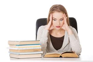 Подготовка к экзамену по английскому языку — стресс? Избавьтесь от него при помощи наших советов.