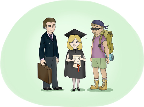 Для чего люди учат английский — исследование целей наших студентов