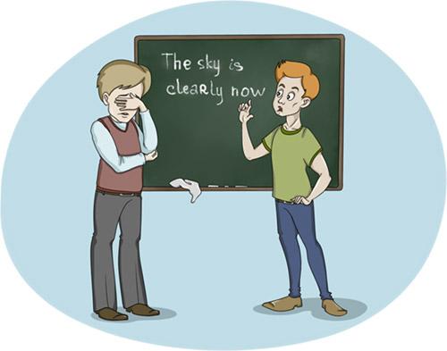 Распространенные «русские» ошибки в английском: мнение наших преподавателей-носителей языка