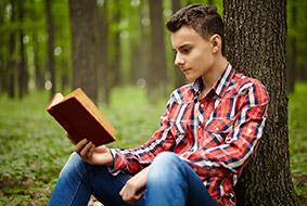 Почему полезно читать про себя на английском языке