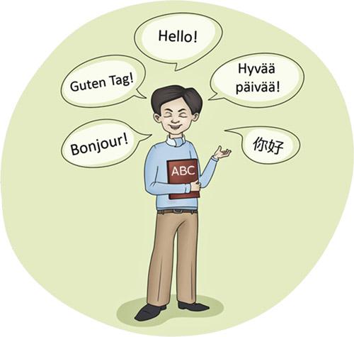 Секреты полиглотов: правда и вымысел