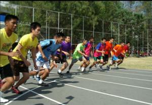 Конкуренция в группе будет подстегивать вас к достижению лучших результатов.