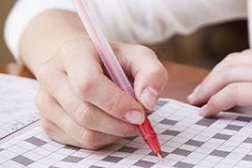 Кроссворды по английскому языку: учимся и развлекаемся