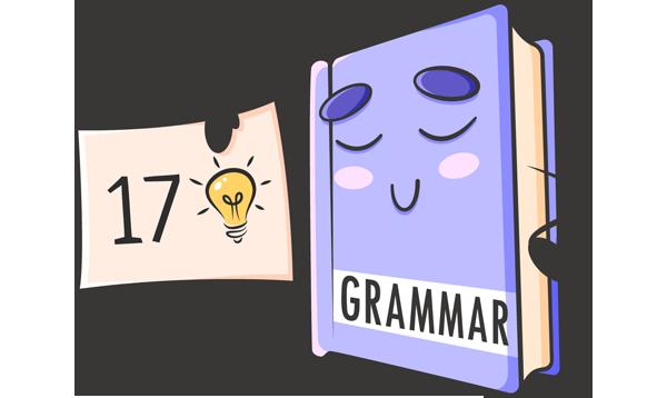 Как учить грамматику английского языка: 17 идей