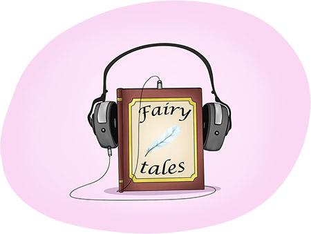 Как учить английский язык по аудиокнигам + 7 классных ресурсов
