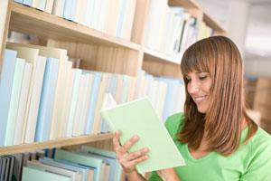 Как увеличить словарный запас английского языка? Читайте хорошие книги!