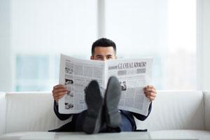 Улучшайте грамматику английского языка и будьте в курсе всех новостей.