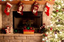 Рождество - светлый семейный праздник, проведите его весело с шутками на английском языке.