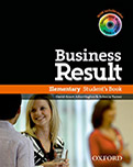 Business Result Elementary