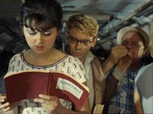 Пока остальные спят, учите английский в общественном транспорте!