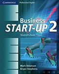 Business Start-Up 2