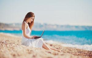 Персональное расписание позволит вам заниматься английским языком по Скайпу когда удобно и где удобно.