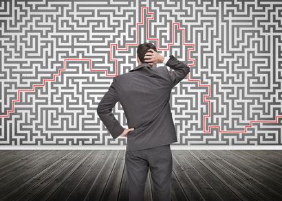Из любой сложной ситуации можно найти выход.