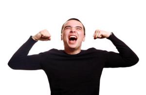 Новые победы воодушевляют и повышают самооценку.