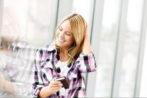 Занимайтесь аудированием ежедневно и получайте удовольствие от понимания английского языка на слух.