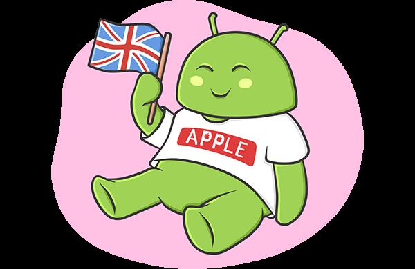 13 советов и 28 лучших приложений для изучения английского языка
