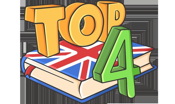 4 лучших способа выучить английский язык — выберите самый эффективный