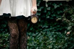 Отказавшись от фразы «У меня нет времени», вы поймете, что у вас есть время фактически для всего, что вы хотите сделать в жизни.