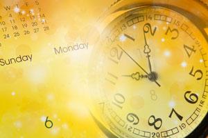Научитесь грамотно управлять временем, правильно отдыхать и усердно работать.