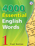 4000 Essential English Words: Basic