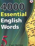 4000 Essential English Words: Upper-Intermediate