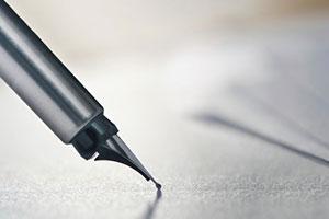 Хотите научиться писать на английском языке? Мы расскажем, как это сделать.