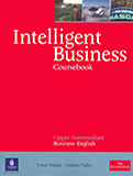 Intelligent Business Upper-Intermediate