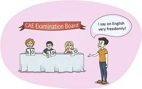 Вредный совет: выбирайте самый престижный экзамен по английскому, независимо от своего уровня
