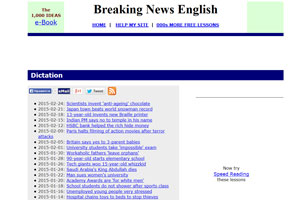 Breakingnewsenglish.com