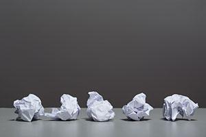 Хотите писать хорошо? Тренируйтесь как можно чаще.
