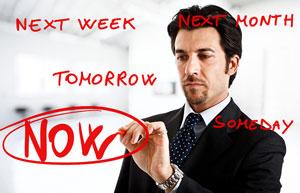 Не откладывай на завтра то, что можно сделать сегодня.