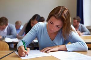Хорошая подготовка поможет легко сдать экзамен.