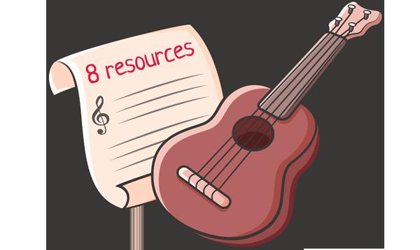 Как учить английский язык по песням + 8 крутых ресурсов