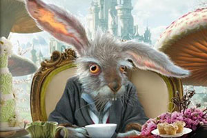 To be as mad as a March hare
