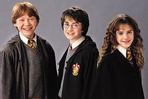 А вы знаете, что 24% изучающих английский с помощью видео предпочитают фильм «Гарри Поттер»?