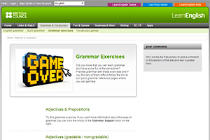 Learnenglish.britishcouncil.org