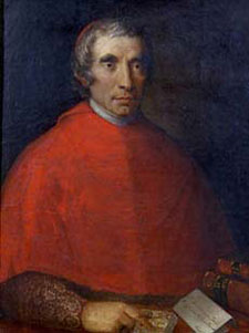 Джузеппе Гаспаро Меццофанти