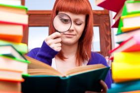 Для успешной сдачи экзамена нужно не просто уметь читать, а уметь читать правильно. Как? Смотрите наши советы!