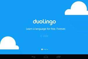 Duolingo — приложение для тренировки всех навыков речи