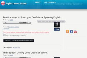 Преподаватель-носитель языка Jade поможет совершенствовать навыки аудирования с помощью подкастов