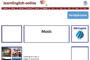 Learnenglish-online