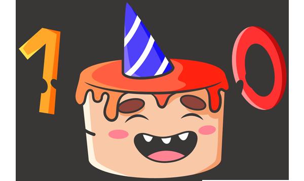 День рождения «Инглекс»: 10 достижений за 10 лет работы