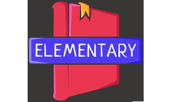 Книги для уровня Elementary: дополнительные учебные пособия
